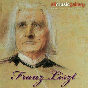Album F.Liszt