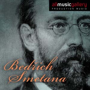 Album B.Smetana