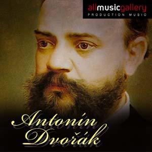 Album A.Dvořák