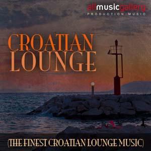 Album Croatian Lounge (The finest Croatian Lounge Music)