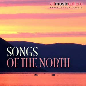 Album Songs of the North