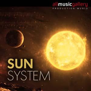 Album Sun System