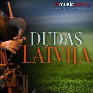 Album Dudas Latvija