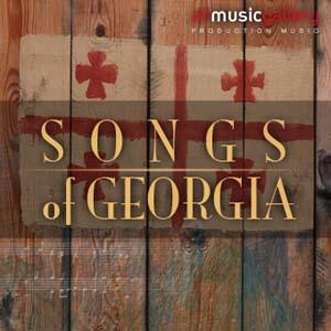 Album Songs of Georgia