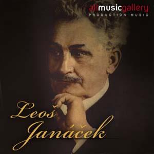 Album Leos Janacek