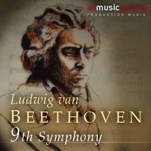 Album L van Beethoven 9th Symphony