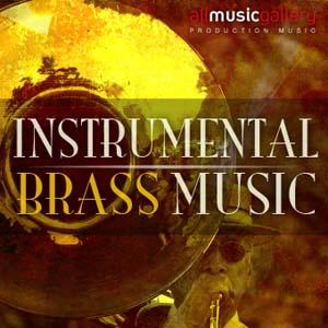 Album Instrumental Brass Music
