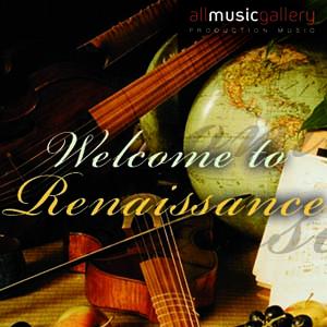 Album Welcome to Renaissance