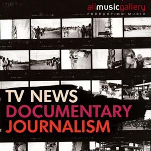 Album TV News Documentary Journalism