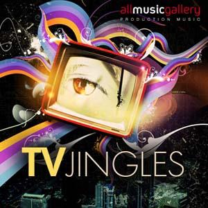 Album TV Jingles