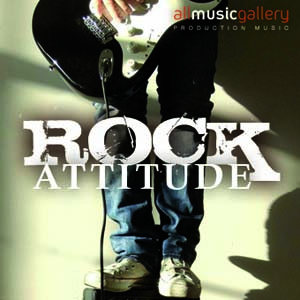 Album Rock Attitude