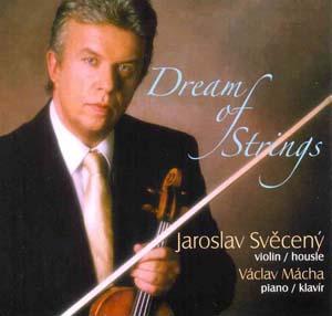 Album Dreams of String