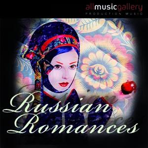 Album Russian Romances