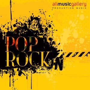 Album Pop Rock Songs
