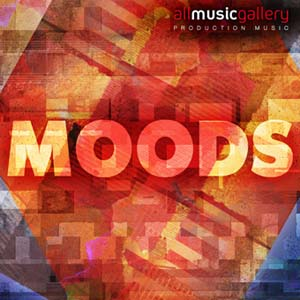Album Android Asteroid Moods