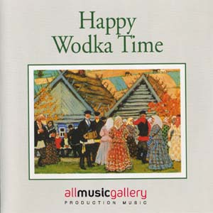 Album Happy Wodka Time - Impressions (Real Acoustic Sound)