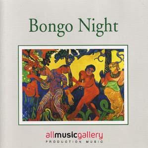 Album Bongo Night - Impressions (Real Acoustic Sound)