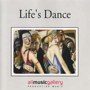 Album Life's Dance - Jazz Collection (Real Acoustic Sound)
