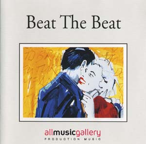 Album Beat The Beat - Jazz Collection (Real Acoustic Sound)