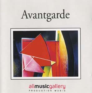 Album Avantgarde - Jazz Collection (Real Acoustic Sound)