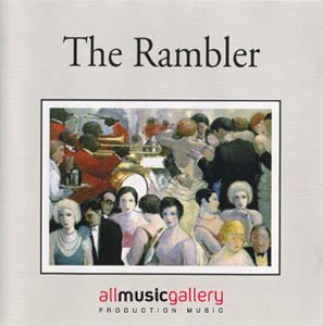 Album The Rambler - Jazz Collection (Real Acoustic Sound)