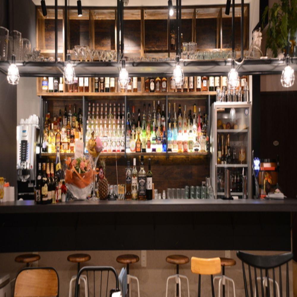 Cafe&Bar VANDALISM 渋谷