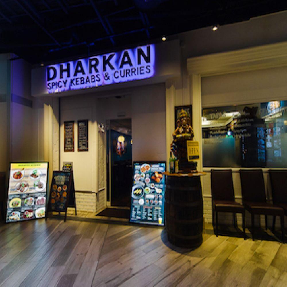 DHARKAN(ダルカン)梅田店