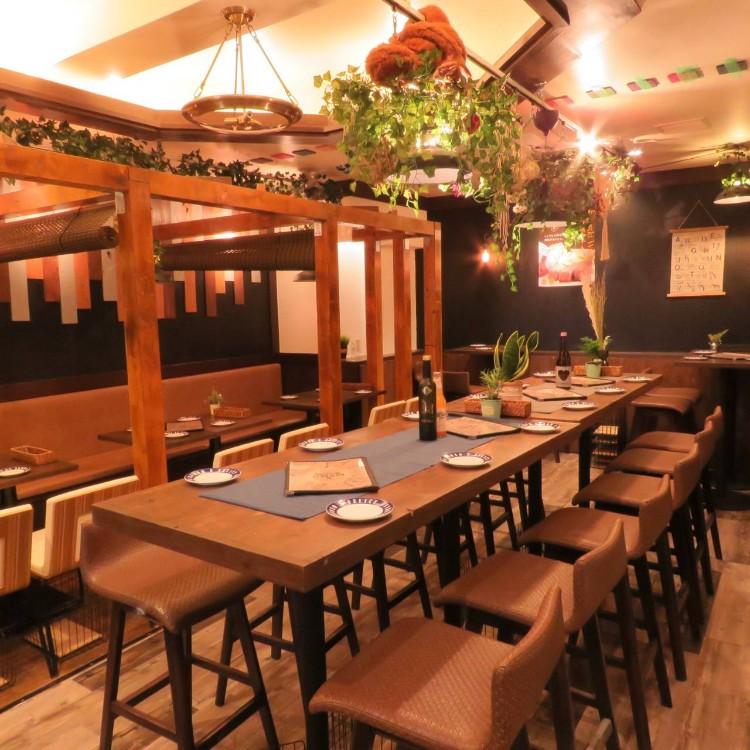 鉄板飯と日本酒の肉バル BUILLON