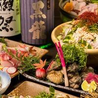 【休業中】地鶏個室居酒屋 多喜屋 吉祥寺店