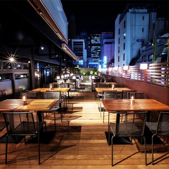 Newオープン 京町蟹料理専門店  グラム 新宿本店