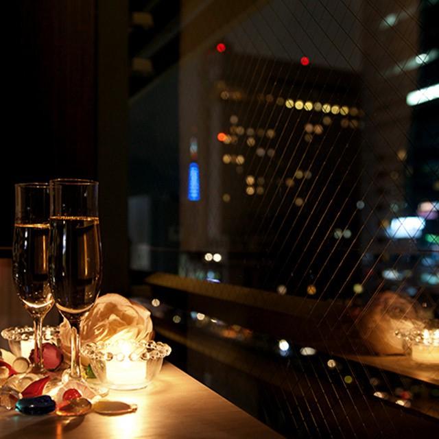 夜景個室×和食バル 嘉門 池袋本店
