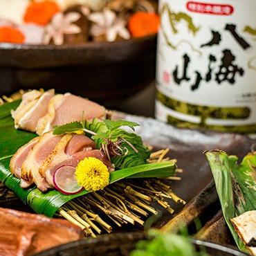 地鶏専門店 神戸屋 新橋店