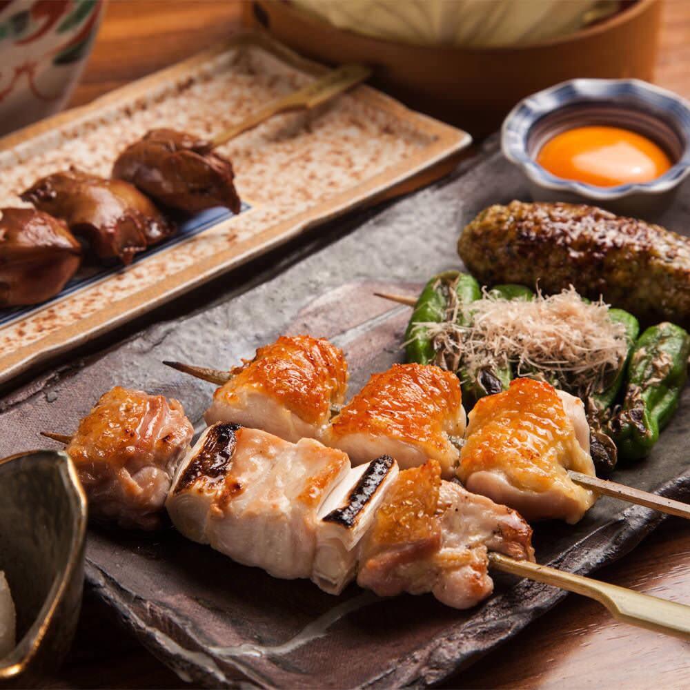 魚と和牛 個室居酒屋 魚縁 -GYOEN- 秋葉原店