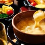 シュラスコ&ラクレットチーズ食べ放題 ミルザ新宿東口店