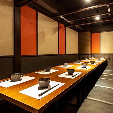 水炊きと個室 清水 新宿駅前店