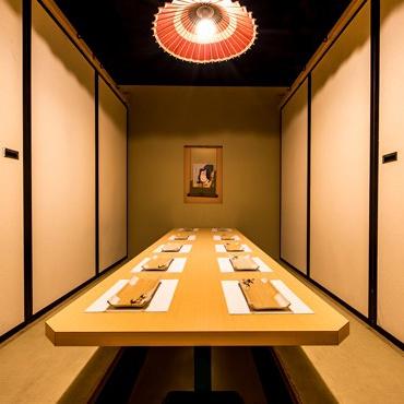 個室と地鶏専門店 鶏善 金町店