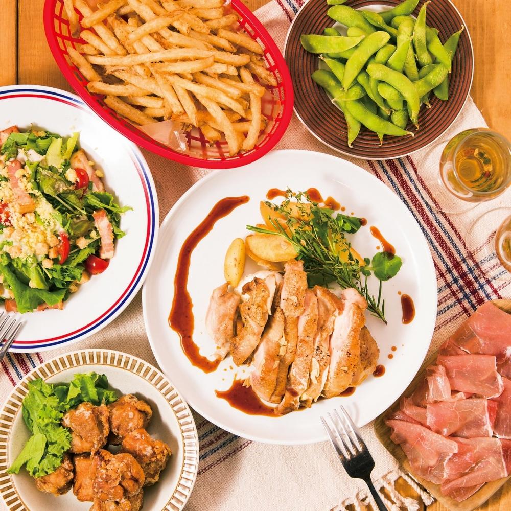 kawaraCAFE&DINING 新橋店