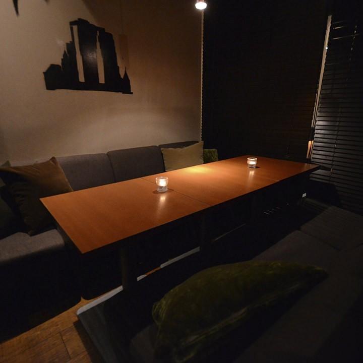 kawaraCAFE&DINING 銀座店