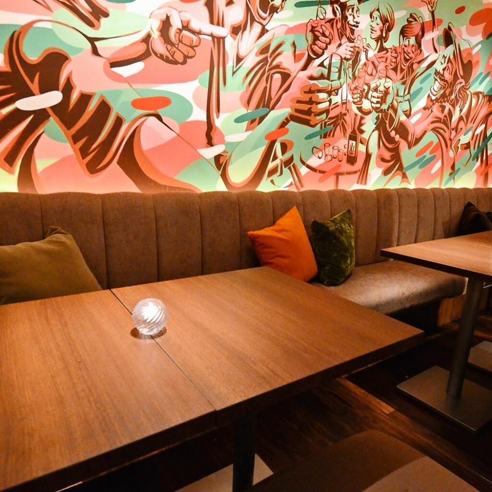 café&dining  balloballo 銀座店
