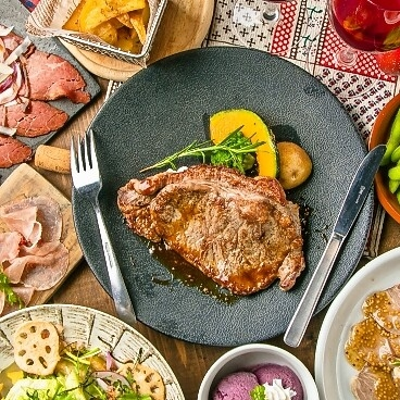 kawaraCAFE&DINING 大宮店