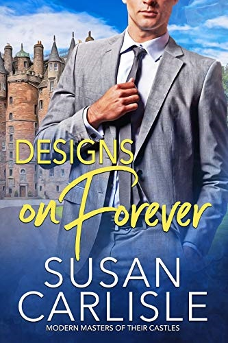 Designs on Forever cover