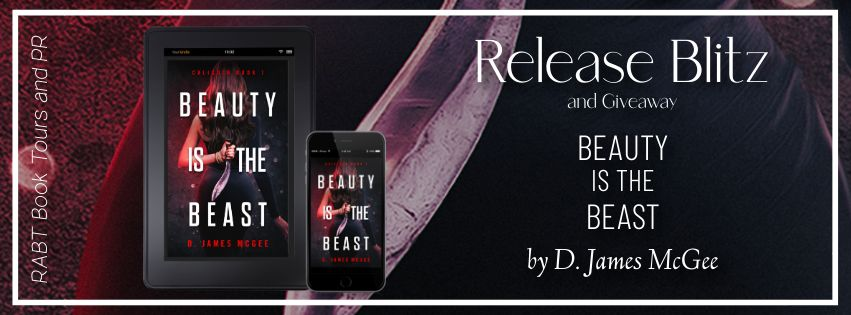 Beauty is the Beast Banner