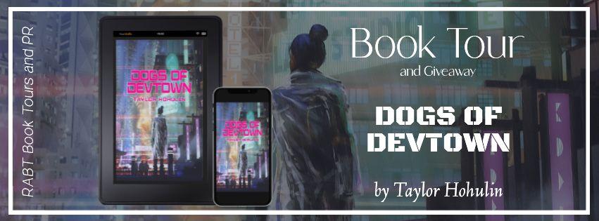 Dogs of DevTown banner