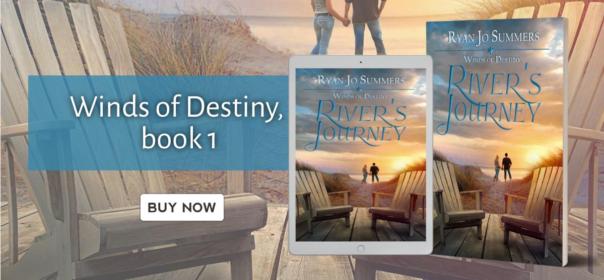 River's Journey tablet
