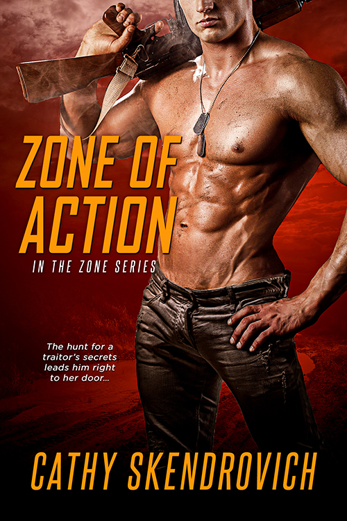 Zone of Action cover