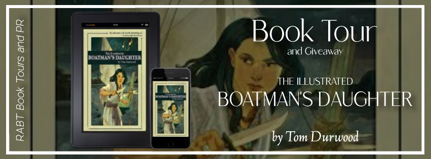 The Illustrated Boatman's Daughter banner