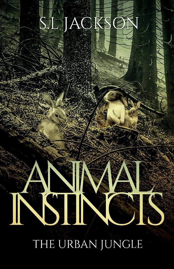 Animal Instincts cover