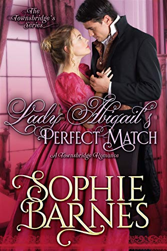 Lady Abigail's Perfect Match cover