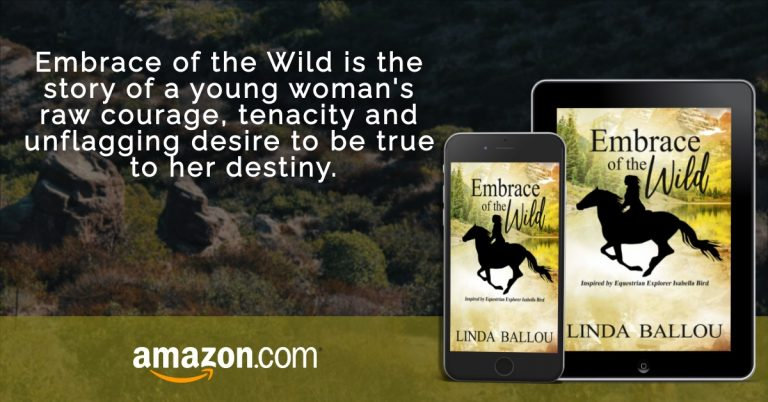 Embrace the Wild tablet