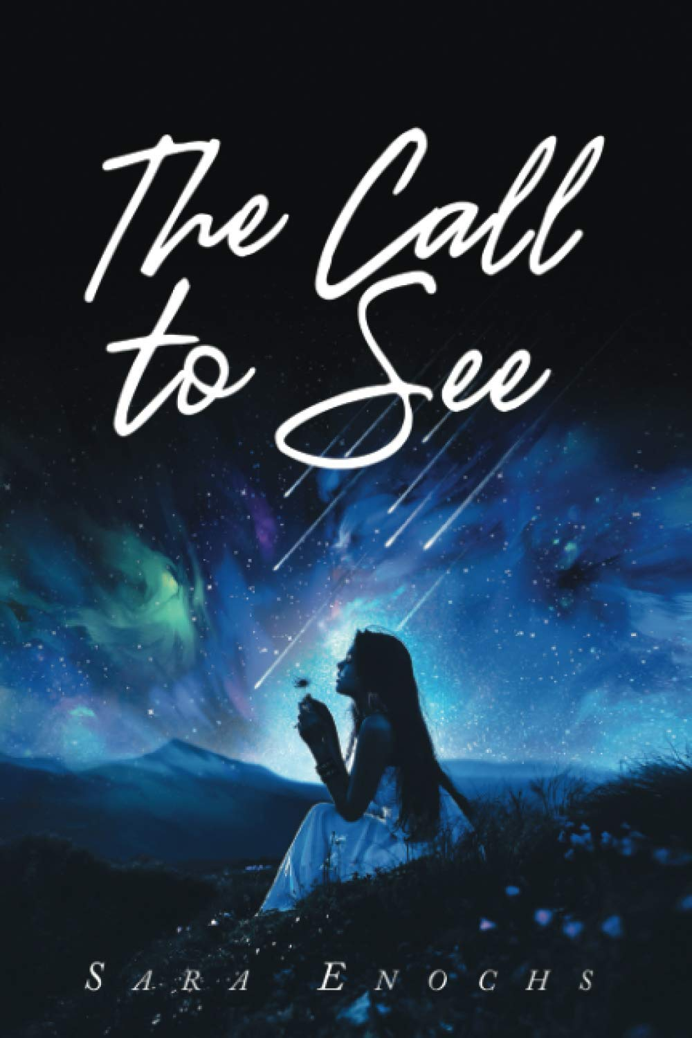 The Call To See cover